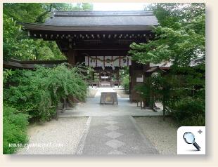梨木神社1