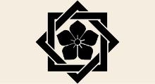 坂本龍馬紋の画像