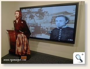 二条城と徳川慶喜