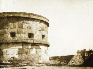 和田岬砲台跡和田岬砲台