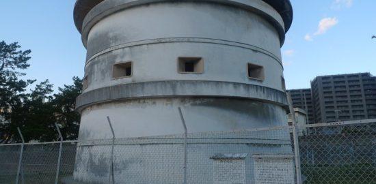 西宮砲台外観