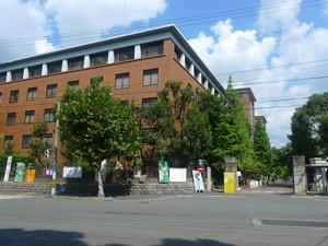 陸援隊宿舎(白川土佐藩邸跡)